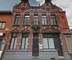 Cabinet-Infirmière-Tourcoing